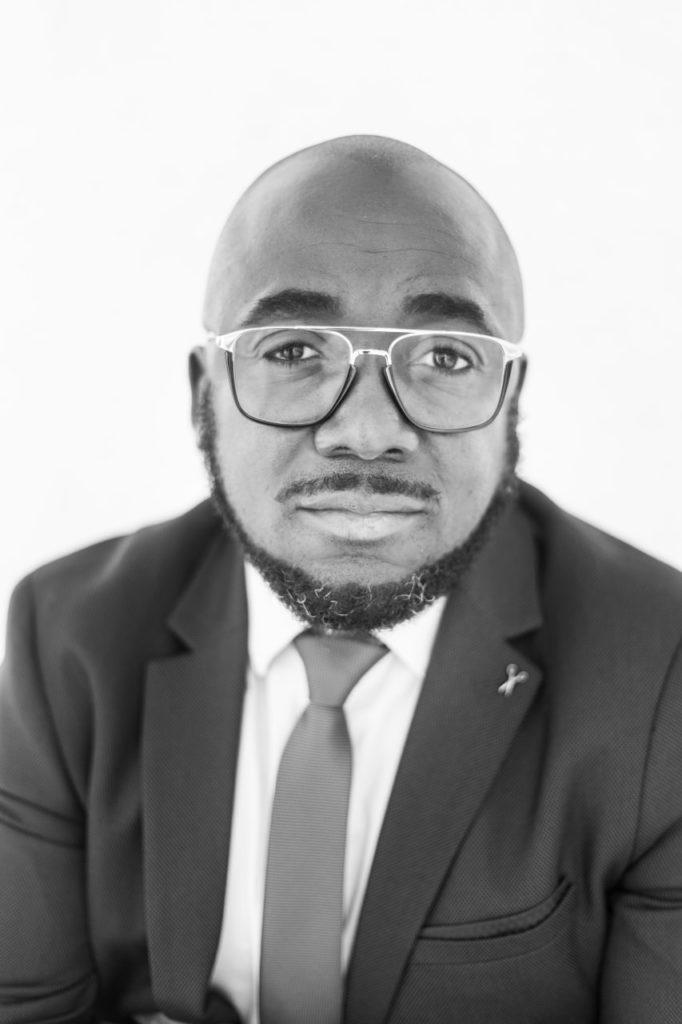 Jacques NSON MBAPE consultant d'entreprise