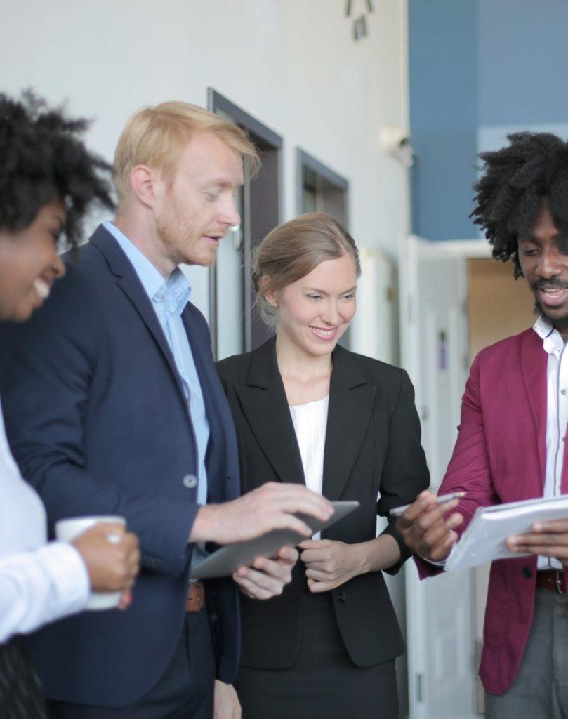 Découvrir les freins de sa croissance d'entreprise ensemble