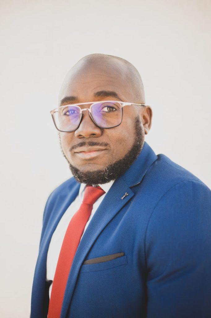 Jacques NSON MBAPE consultant de startups et petites entreprises